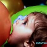 У ребенка режутся зубки. Что дать ребенку?