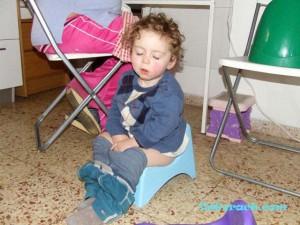 Запор у ребенка. Дифференциальная диагностика