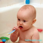 Зубная паста для беременных и детей