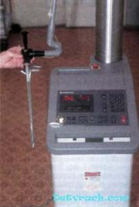 Аппараты на основе С02-лазеров