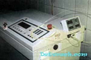 Неодимовый ИАГ-лазер