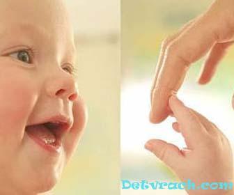 Синдром Криста-Сименса-Турена. Ангидротическая эктодермальная дисплазия