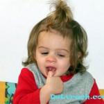 Аденоиды (гланды) у детей. Лечение Барбарис КОМП ИОВ-малыш