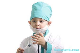 Глисты у детей. Симптомы и лечение
