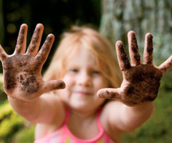 Глисты у ребенка, симптомы и лечение
